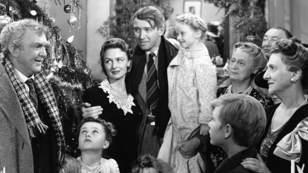 It's A Wonderful Life: God Does More through You than You Think
