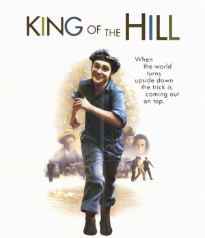 King of the Hill: Lessons in Perseverance