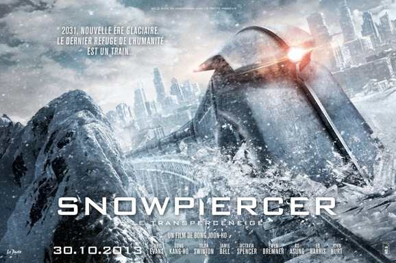 Snowpiercer: In Need of a Route
