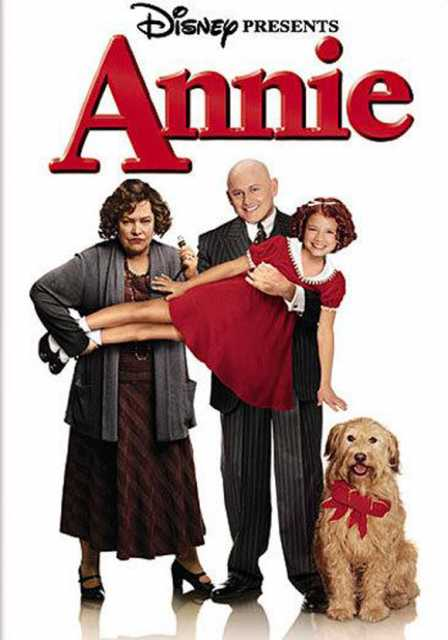 Annie 1982 Full Movie Download