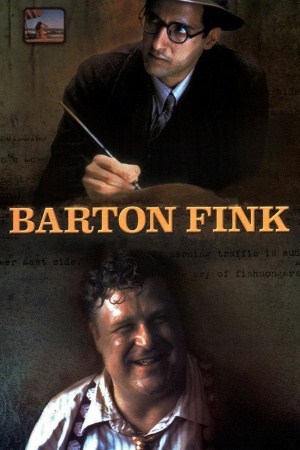 Barton Fink: The Life of the Mind