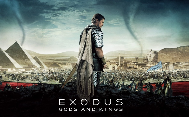 Exodus: According to Ridley Scott