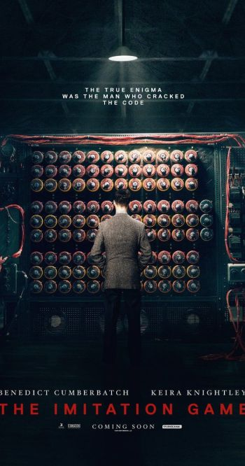 The Imitation Game: Dare to be Different