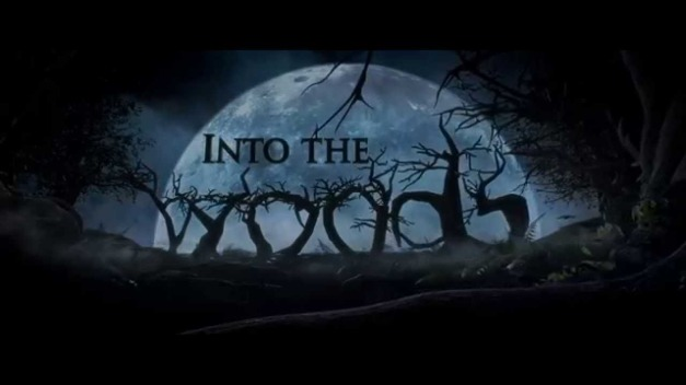 Into the Woods: Be Careful What You Wish For