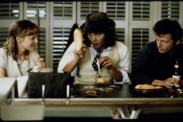Benny & Joon: A Person is a Person
