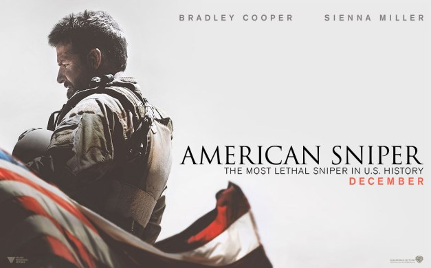 American Sniper: Protecting the Flock
