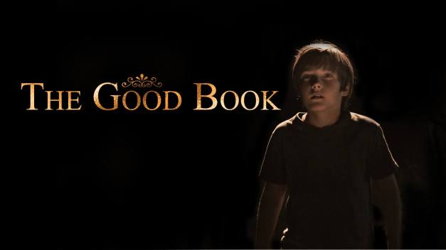 The Good Book: Pass It Around