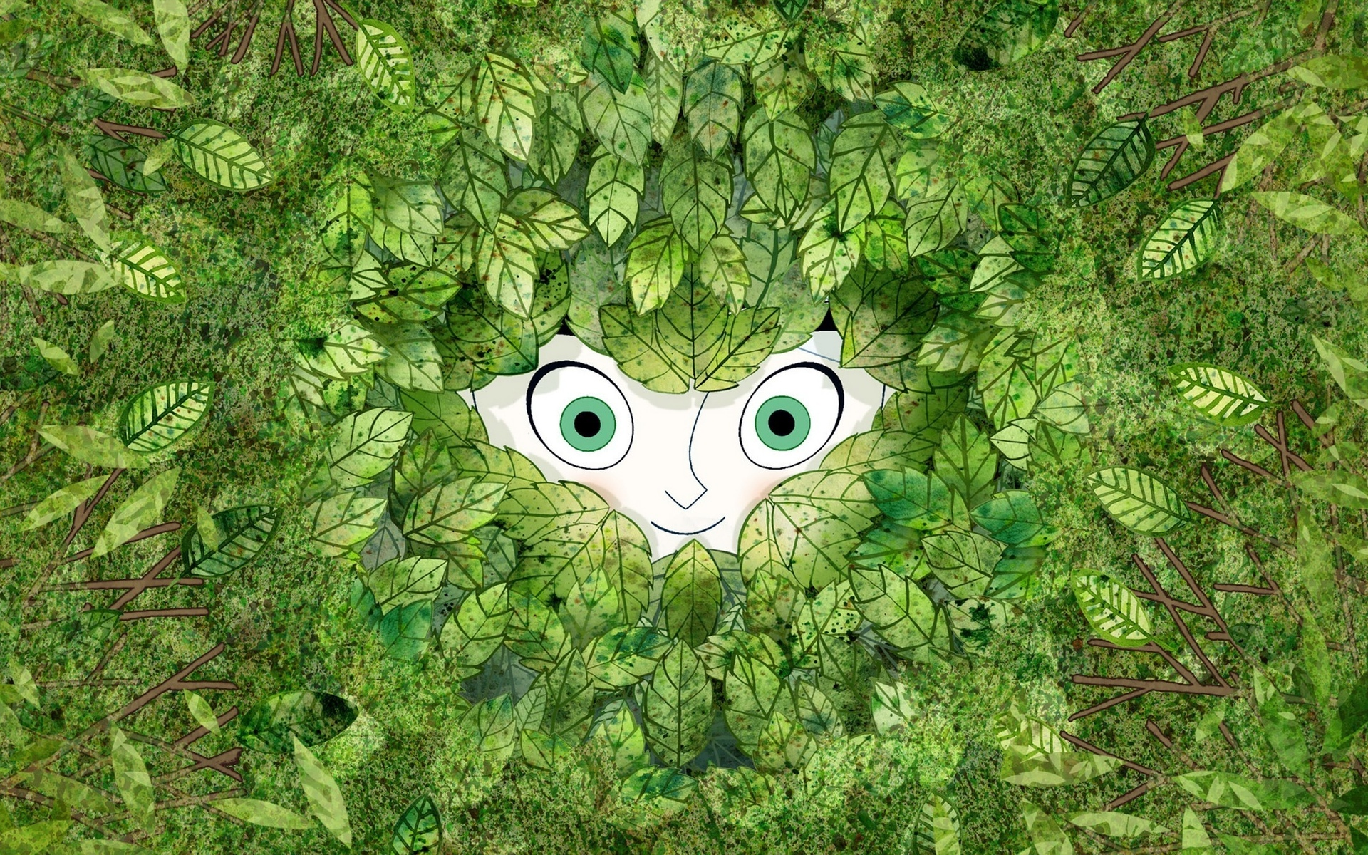 The Secret Of Kells Artistry Requires Bravery Let There