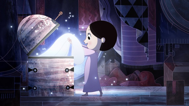 Song of the Sea: Loss, Love, and What Makes us Human