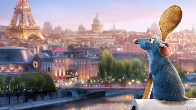 Ratatouille: Hungry for More