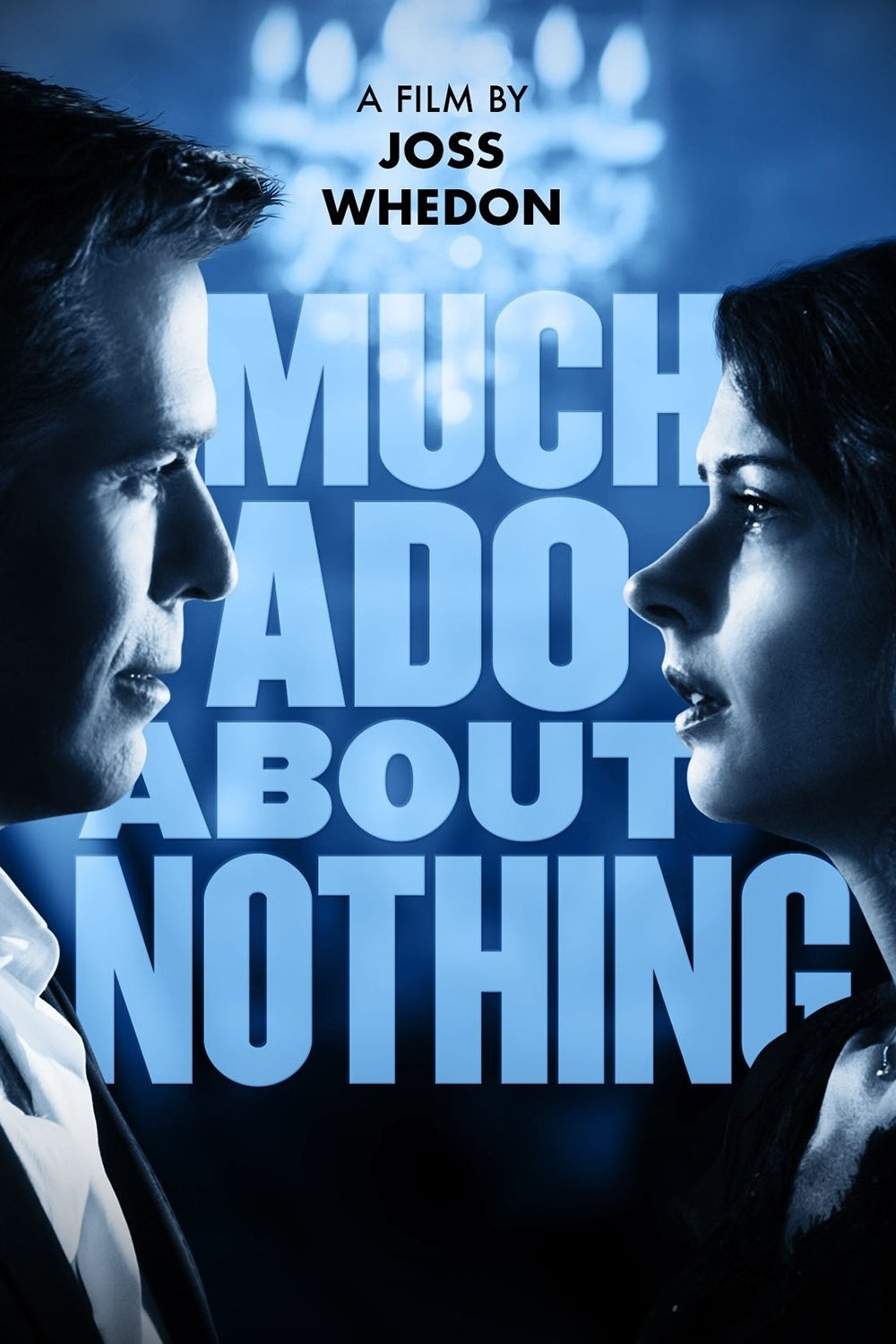 much ado about nothing movie vs play