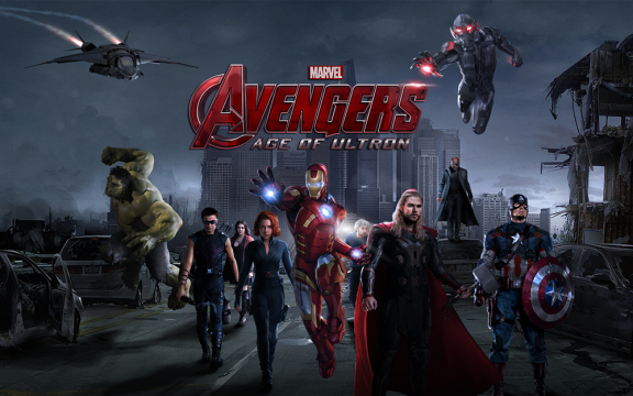 Avengers: Age of Ultron - Is it worth the Hype?