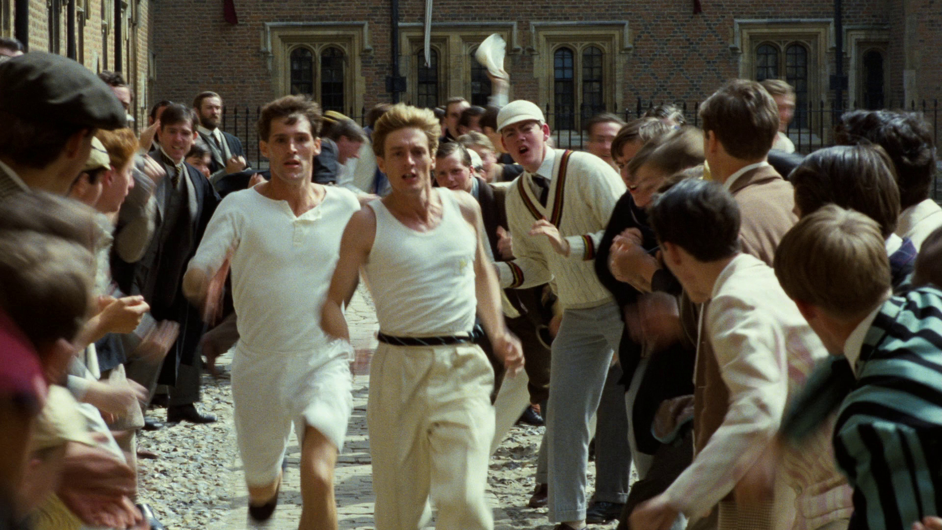 Guest Review: Chariots of Fire | Let There Be Movies