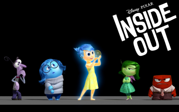 Inside Out: The Necessity of Sadness