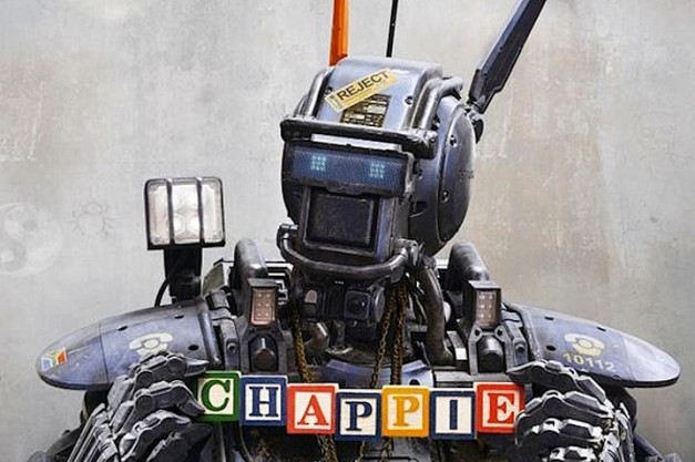 Chappie: The Implications of Man as Creator