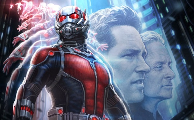 Ant-Man: Does it Make a Big Splash?
