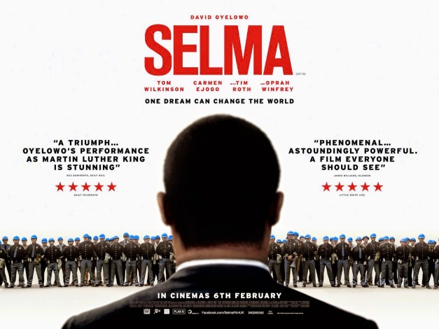 Selma: Motivated by Dignity