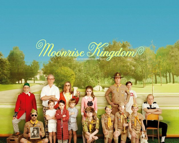 Moonrise Kingdom: A Place to Belong