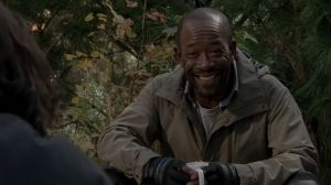 twd s6e1 morgan