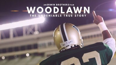 Woodlawn title