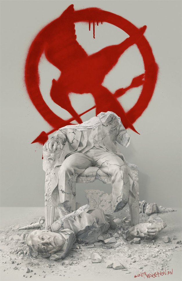 Mockingjay-Part-2-Posters
