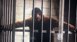 twd s6e4 Morgan prisoner
